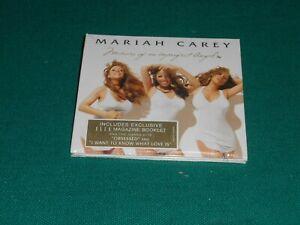 Mariah Carey – Memoirs of an Imperfect Angel