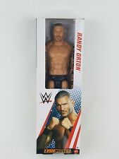 """WWE Randy Orton 12"""" inch True Moves Action Figure"""