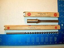 "New listing Mortising Chisel & Bit, Shopsmith 177-2 & 178-2, 3/8"", Box"