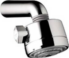 HANSGROHE AKTIVA SHOWERHEAD & ARM - 27470001 AKTIVA showerhead - POLISHED CHROME