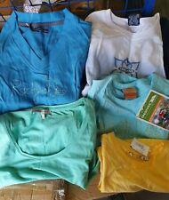 JOB LOT  New Ladies Tops  x 32  Sizes 6-16  L56