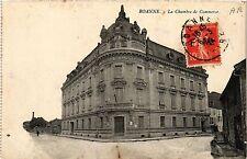 CPA ROANNE Chambre de Commerce (338788)