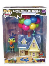 2019 NYCC Funko Pop! Pixar UP Kevin w/ House Shared Exclusive BoxLunch