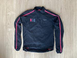 Rapha RCC Classic Wind Jacket II Size L
