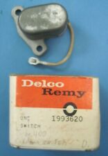 NOS transmission shift valve detent solenoid Delco 1993620 64-69 GM with TH tran