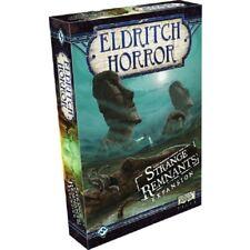 Eldritch Horror: Strange Remnants Board Game Expansion - New