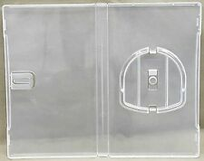 Scoobee PSP UMD case replacement - Clear (5 pack)