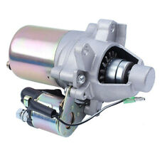Starter Motor FOR Honda GX160 5.5HP & GX200 6.5HP Engine Generator Water Pump