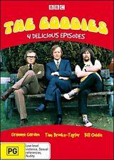 The GOODIES (Graeme GARDEN Tim BROOKE-TAYLOR Bill ODDIE) Comedy DVD NEW Region 4