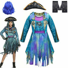 Costume Fancy Dress Cap Outfit Christmas Party Cosplay Dress