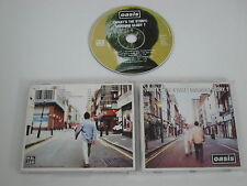 OASIS/WHAT´S THE STORY - MORNING GLORY?(HELTER SKELTER HES 48102 2) CD ALBUM