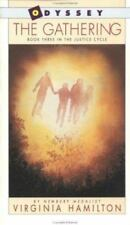 THE GATHERING BOOK THREE IN THE JUSTIC CYCLE HAMILTON YOUNG ADULT TEEN BOOK