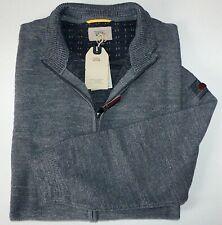 CAMEL ACTIVE Herren Strickjacke Cardigan Übergröße Größe 3XL 4XL NEU UVP 129,95 Heren: kleding Truien en vesten