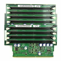 Dell G9460 H9376 8-Slot Memory Riser 1 & 2 Module f/ Precision 690 Workstation