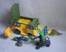 1980-2001 Vehicles Game Action Figures with Without Packaging