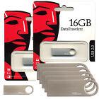 NEW Data Traveler 8GB-32GB USB 2.0/3.0 Flash Pen Drive Memory Stick Storage Disk