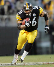 Pittsburgh Steelers JEROME BETTIS Glossy 8x10 Photo Football Print Poster