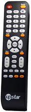 Original New UPSTAR Remote For P250ET P32EWX P32EWY P32ETW P22EWT LCD LED TVs