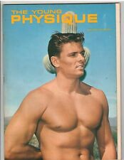 Gay Art The Young Physique Bodybuilding Muscle Magazine/Cactus Mesa 6-64