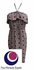 Warehouse Cotton Sleeveless Dresses Midi