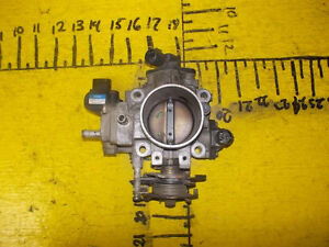 ACURA CL 01-03 Throttle Body Factory Original OEM  3.2L 6 Cylinders Type-S