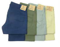 Mens Lee Daren Regular Straight Slim Leg Chinos RRP £85 Cut Label L37