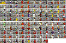 Panini Adrenalyn XL Euro 2020 RARE Limited Edition cards - you choose -