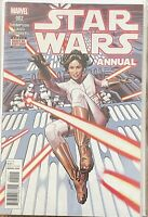 Star Wars Vol.2 #2 Annual (2015 Marvel)