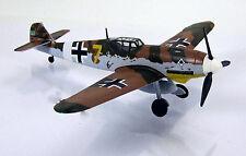 Busch 25057 Messerschmitt Bf 109 G4 Wolfgang Tonne Luftwaffe Scale 1 87 NEU OVP