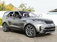 2018 Discovery Hse Luxury
