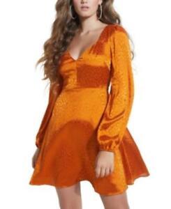 MSRP $108 Guess Rebecca Dress Size Large