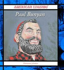 Paul Bunyan (American Legends)