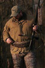 Avery Greenhead Gear Neoprene Power Belt Shell Holder Buck Brush PowerBelt BB