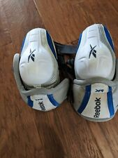 ice hockey elbow pads Reebok size Jr large