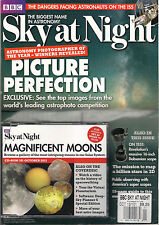 BBC SKY at NIGHT October 2013 No 101 Astronomy Astronaut Dangers Moons Video CD