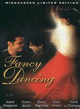 Fancy Dancing (2002) Jason Priestley, Tanya Allen, Dave Foley DVD Like New