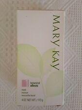 Mary Kay Botanical Effects MASK Formula 1 NIB For Dry / Sensitive Skin 4 Oz