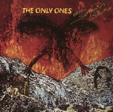 The Only Ones Even Serpents Shine CD+Bonus Tracks NEW SEALED 2015
