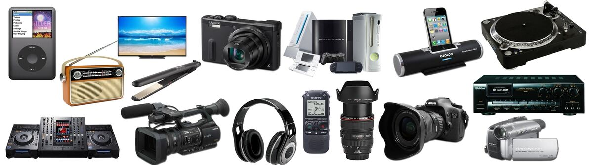 Electronics Center Online
