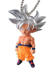 BANDAI DRAGON BALL Z Super UDM Vol.30 Mini Figure Son Goku Ultra Instinct Japan