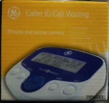 NEW GE Caller ID Call Waiting Module  29096GE1 Land Line Home Phone Accessory