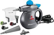 Steam cleaner, Silver