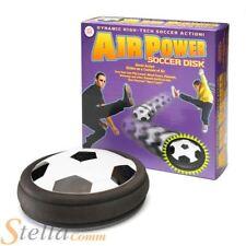 Funtime Air Power Soccer disco Hover Glide juego de Fútbol