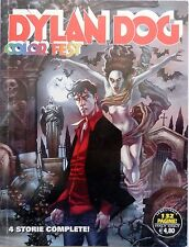 DYLAN DOG COLOR FEST N.7 BONELLI