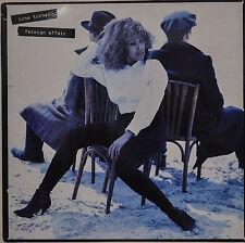 "Tina Turner-Foreign Affair-LP 12"" (s209)"