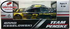 Brad Keselowski 2018 #2 Alliance Truck Parts Ford Fusion 1:64 ARC - NASCAR