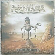 Avantasia – The Scarecrow 2x LP -Edguy -Ayreon -Helloween -Kamelot -Stratovarius