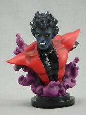 MARVEL MINI BUST NIGHTCRAWLER BOWEN DESIGNS LIMITED EDITION STATUE X-MEN