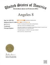 Registered Trademark for sale - USPTO Registered