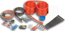 Stinger SK4641 Car Stereo 4000 Series 4 Gauge Power Wire Amplifier Install Kit